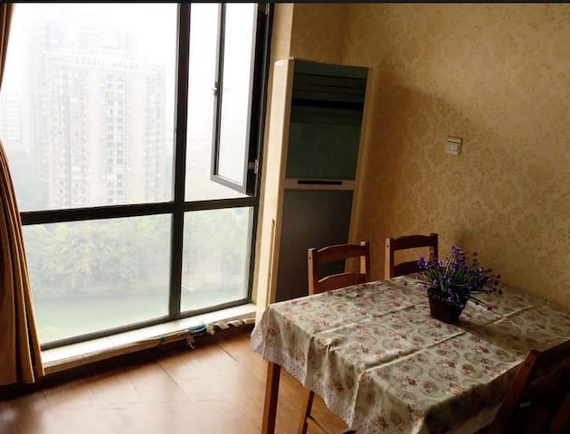 给您一个环境优美而宽敞的居室 - Beijing - Apartemen