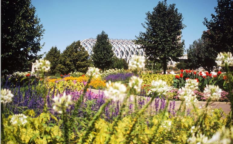 Photo of Denver Botanic Gardens
