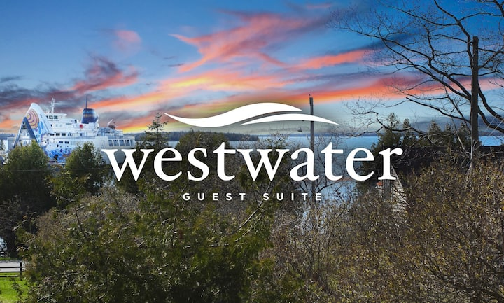Westwater Guest Suite (Waterview, Private Unit)