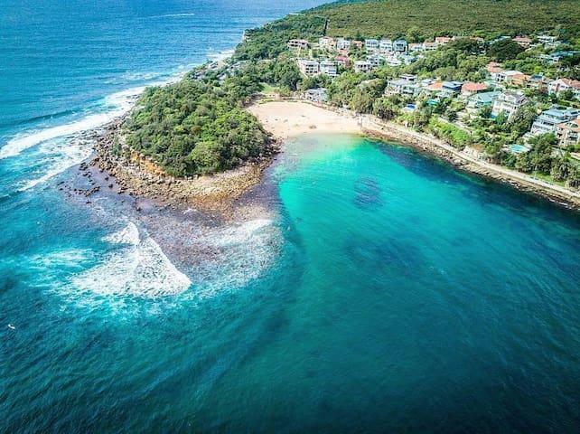 Manly Beach Studio - 300m to beach