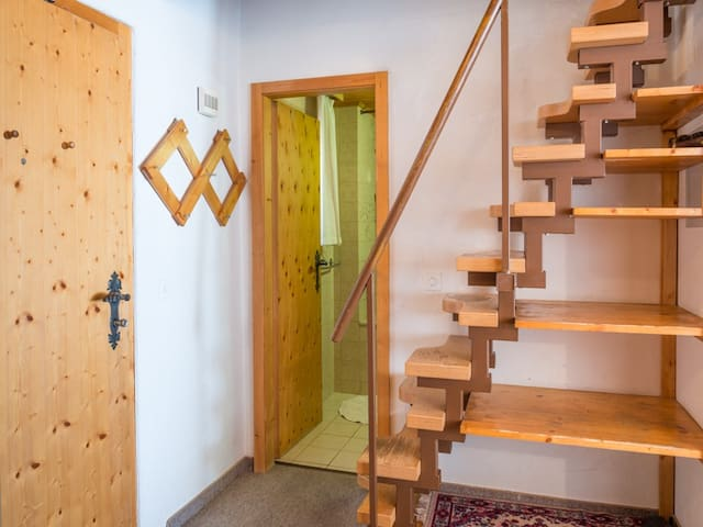 Pignola, (Falera), (Phone number hidden by Airbnb) room apartment