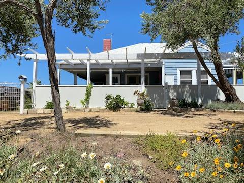 Sorrento Classic Beach House
