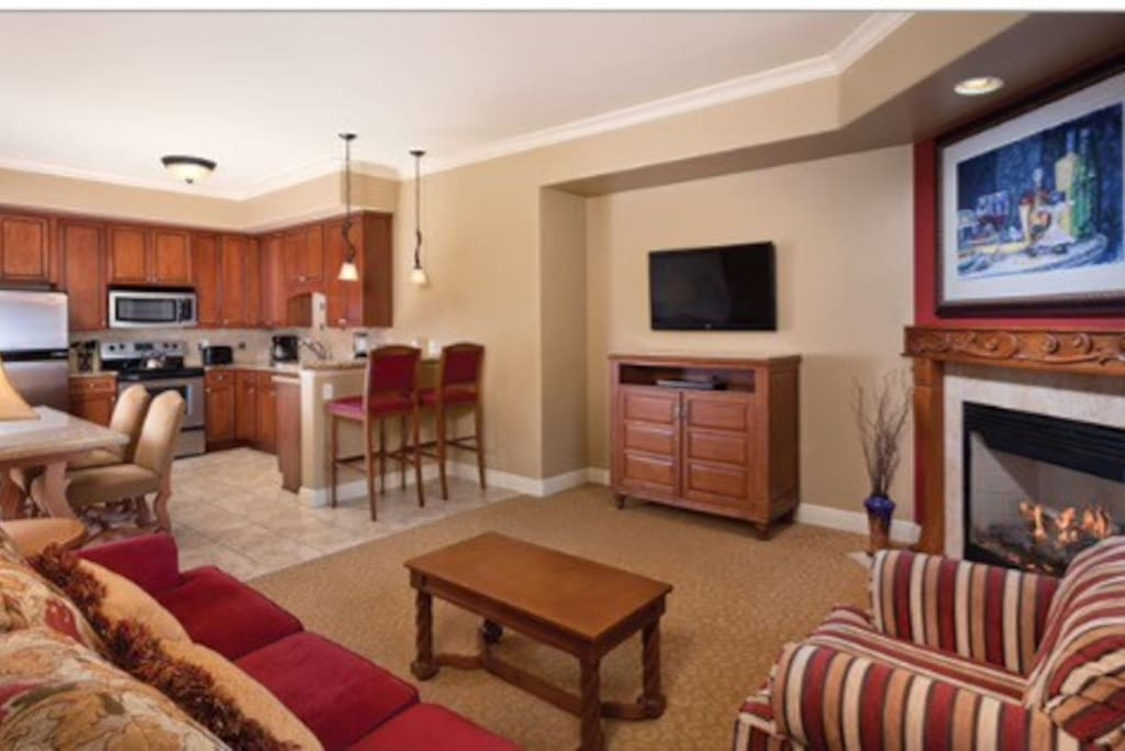 Luxury 1bdr Fully Equipped Condo Vino Bello Apartments For Rent In Napa California United