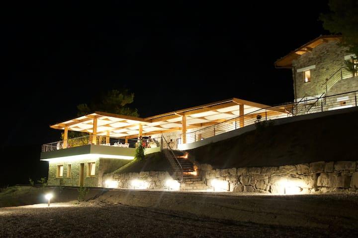 Casale 700- PANORAMICA
