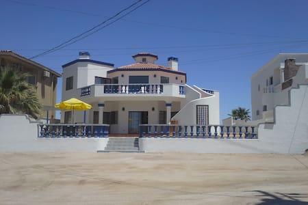 Charming Beach House