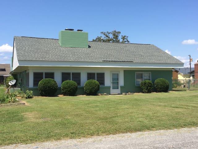 18 Sunset Ave Roper NC 27970 - Roper - Maison