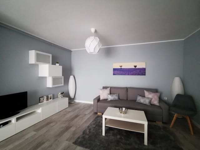 Two Bedroom Apartment, Close to Cluj Airport