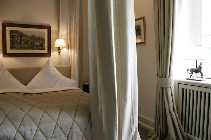 Superior Room - Schloss Auel Boutique Hotel