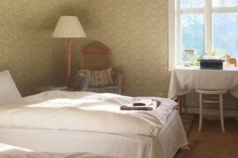Countryside Dream, green room @ Casa Bartke