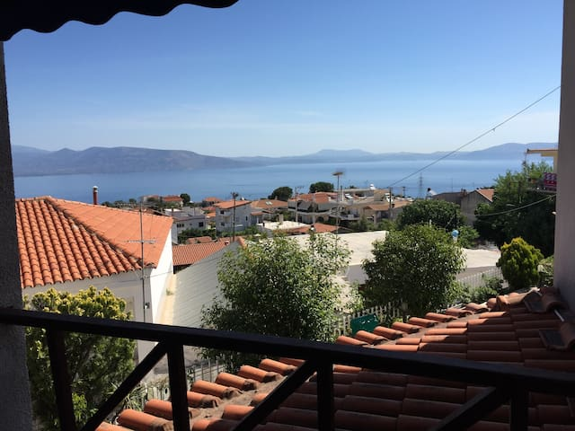Holiday resort στον Κάλαμο Αττικής - Anatoliki Attiki - Daire