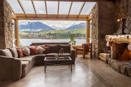 Bed&Breakfast and Beautiful Lake view