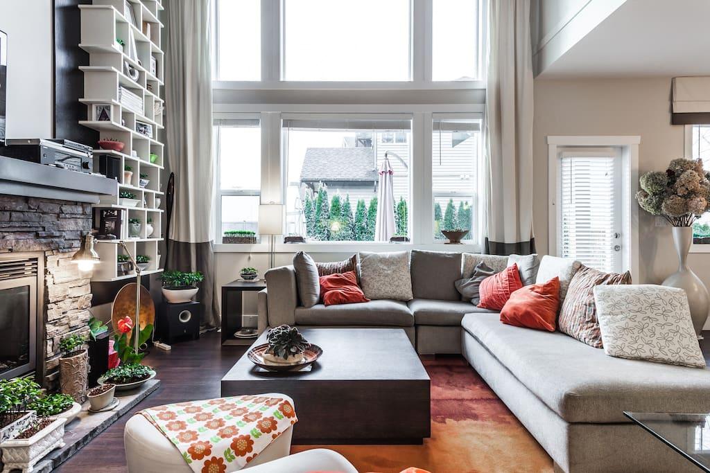 Room For Rent British Columbia