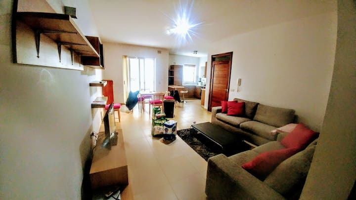 Private Double Bedroom in Swieqi