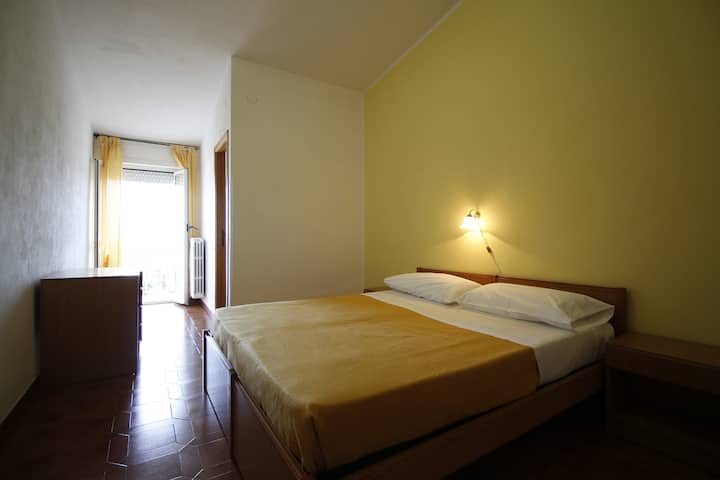 Bed and Breakfast Calagonone 321