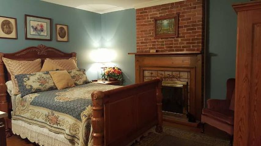 Greenbriar Country Inn-Room # 6..Free Parking