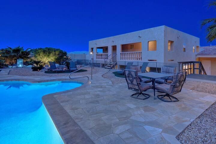 Villa Hamad - Luxury Villa with swimming pool