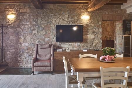 A casa di Vasco - Chianti