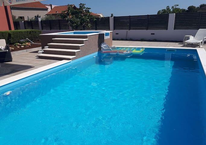 Villa Queen near Split