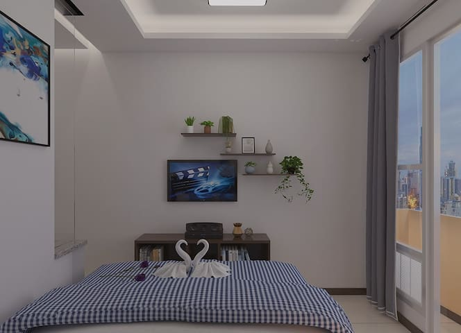 房间Room