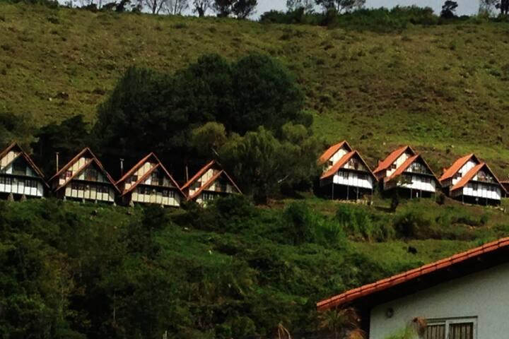 Casa-Chalet Vacacional en Mérida. Total  Disfrute