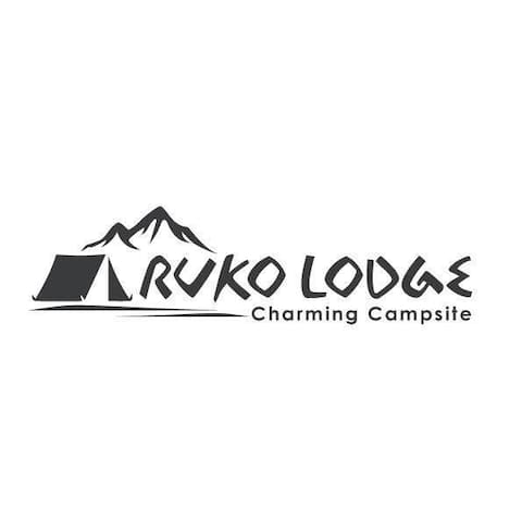 Ruko Lodge charming campsite