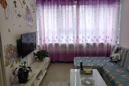 武威天马湖湖景公寓