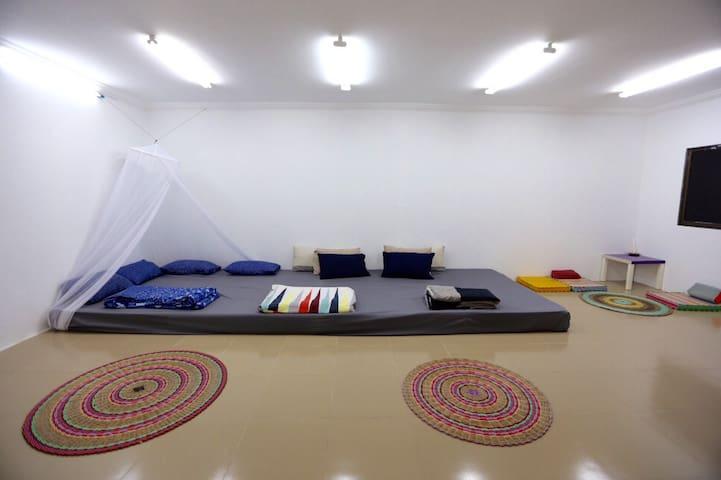 Cozy private bungalow - Krong Siem Reap - Bungalow
