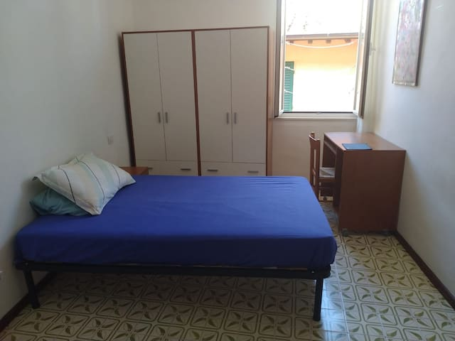 Single Bedroom in the historical center