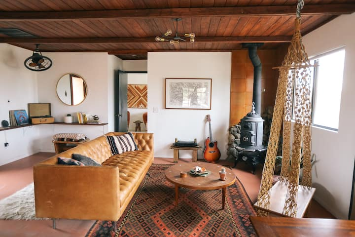 Casita by The Joshua Tree House