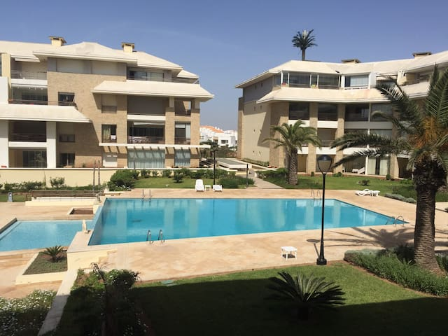Amazing flat in an attractive place - Salé - Appartamento