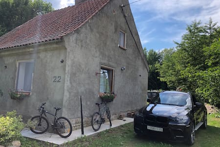 Дом в Роминте
