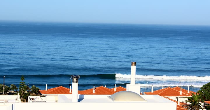 Ericeira-REEF House