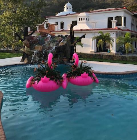 Luxury room in Zacapa