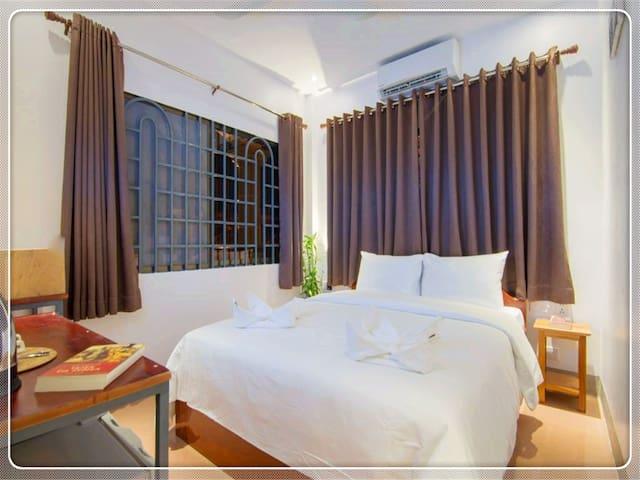 Bokre Angkor Hostel8