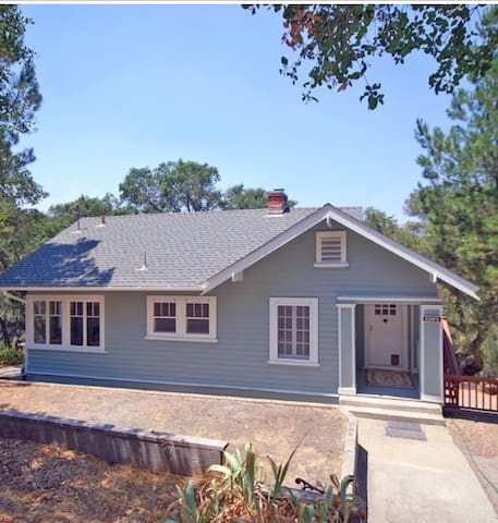 Charming Colony Home in the Heart of  Wine Country - Atascadero - Dom