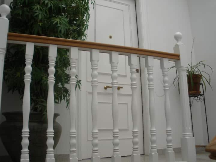 Casa/apart Nº 5 1er piso a 5km de Mérida