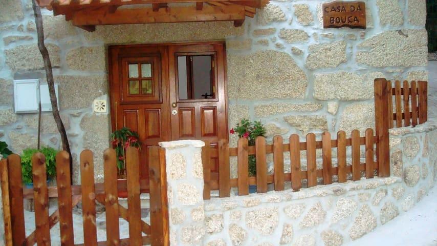 Casa da Bouca - Arcos de Valdevez - Rumah
