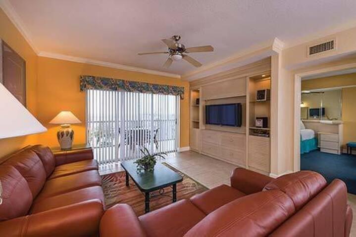 Westgate Vacation Villas - Resort em Orlando