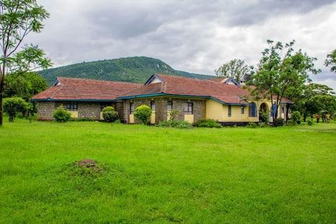 Kileleoni Mara Gateway House