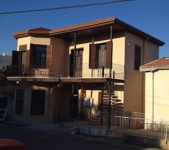 Cyprus Famagusta Old Town House - Gazimağusa