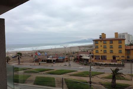 Depto. frente al mar, excelente vista - Appartement
