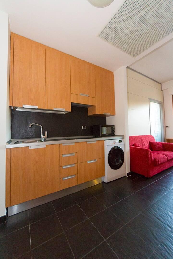 Appartamento Maglione