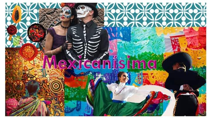 Mexicanísima!