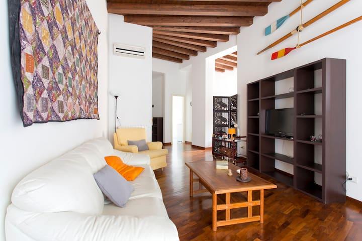 Casa Del Canottiere