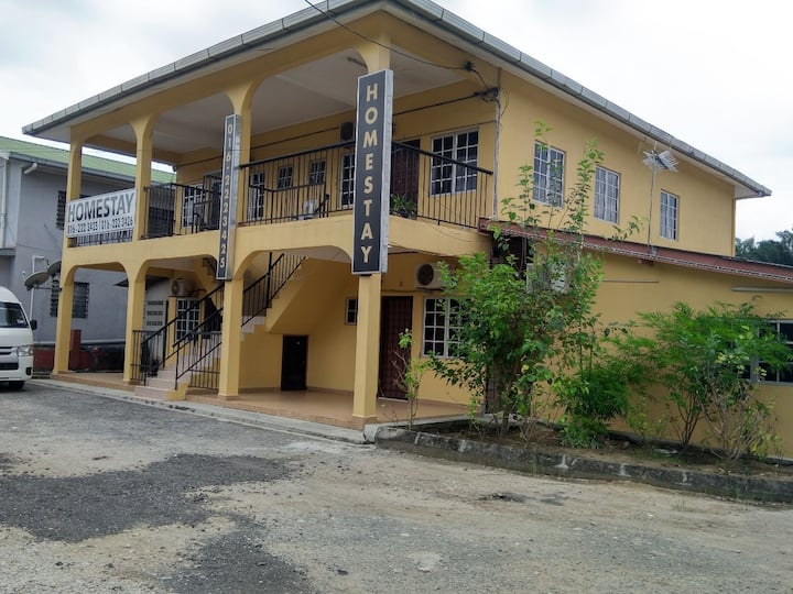 D Village Homestay, near Putrajaya and Bangi