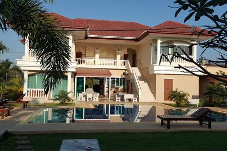 East Shore Resort Pattaya: Deluxe B - Pattaya City - Boutique-Hotel