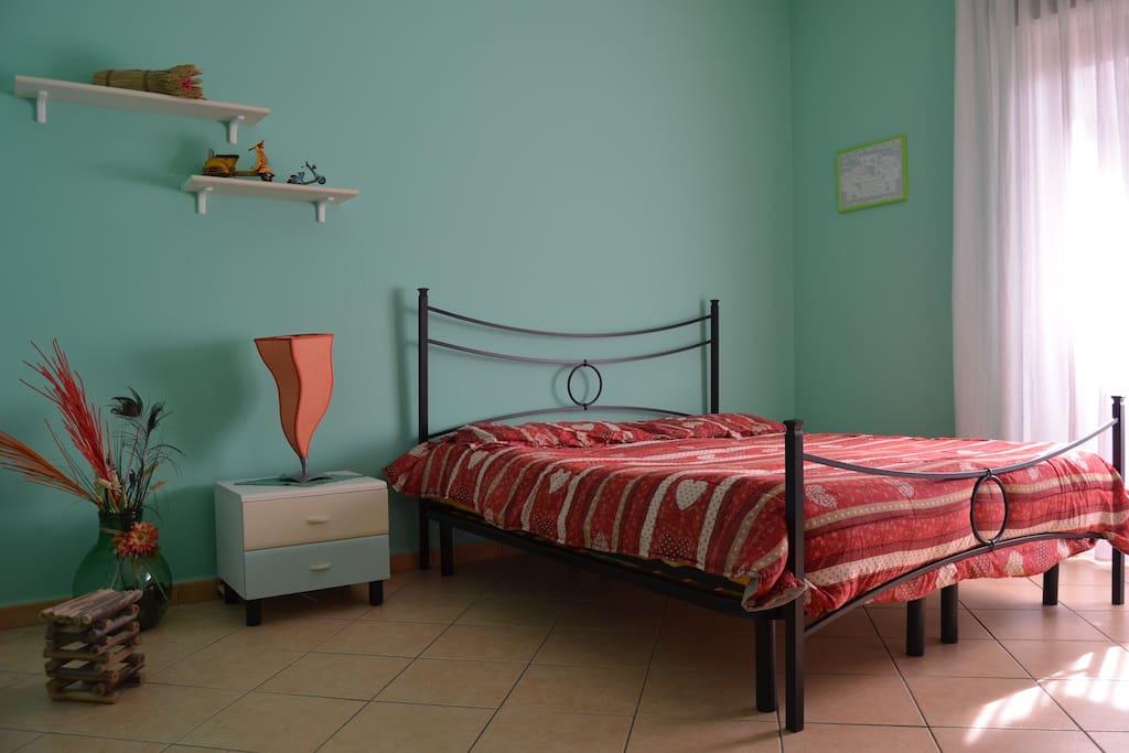 Double room Room 2