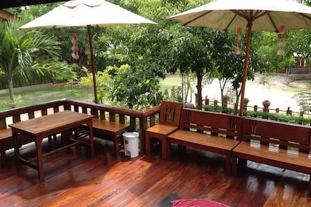 Darawati of Amphawa, Samut Songkram