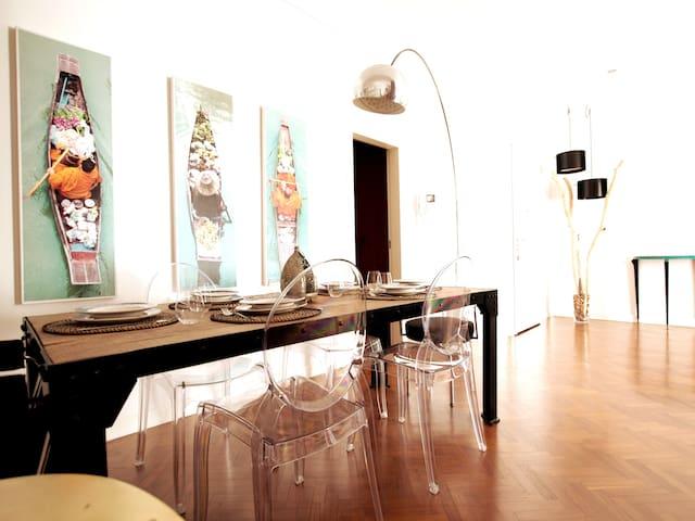 Glamoroso Aparthotel Piazza della Repubblica-WIFI