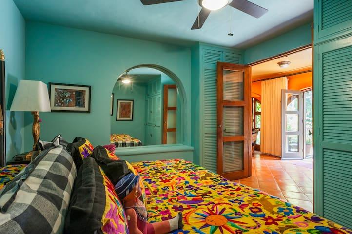 Casita Linda - Beauty Peace & Close to Centro - San Miguel de Allende - Departamento